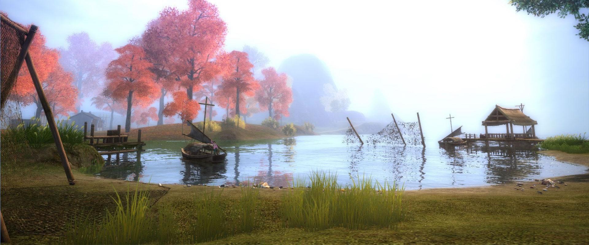 Легенды Кунг-Фу: Буря раздора