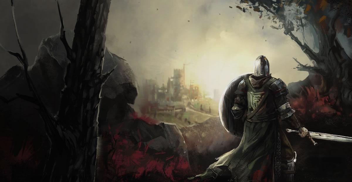 Camelot Unchained: Демонстрация нового освещения