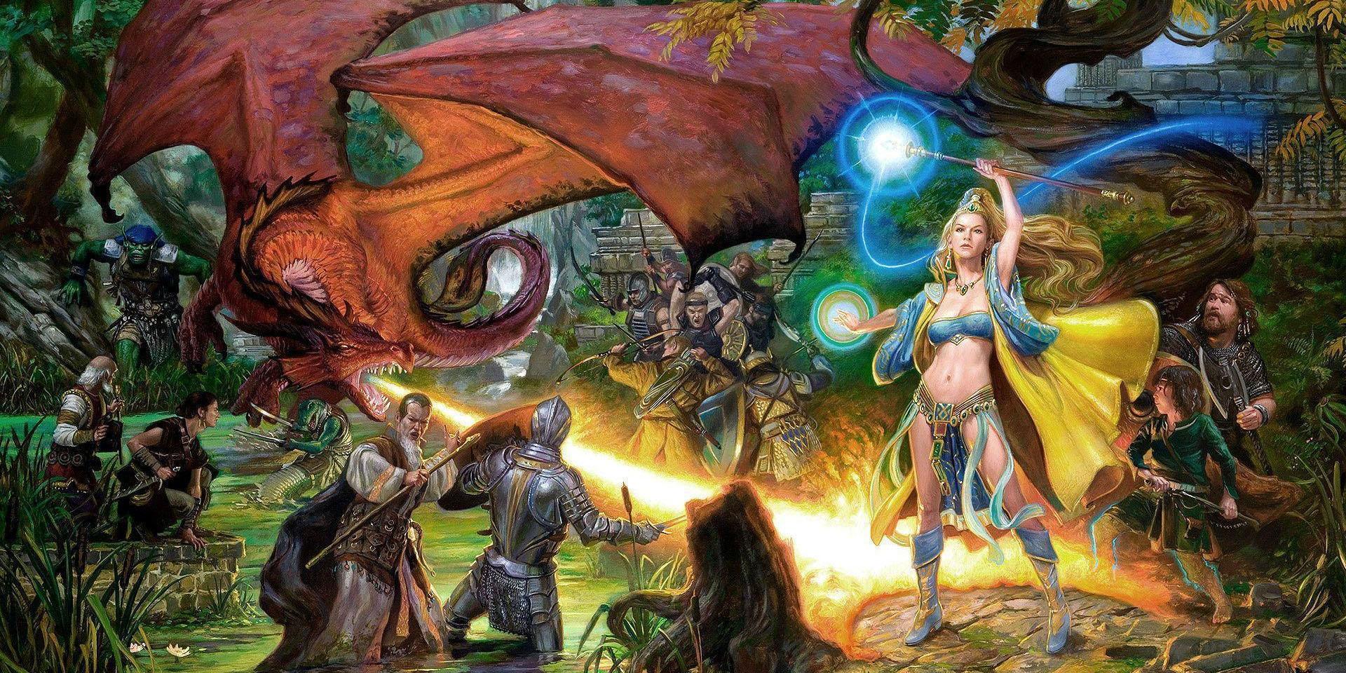 EverQuest: Двадцать лет: видео и инфографика