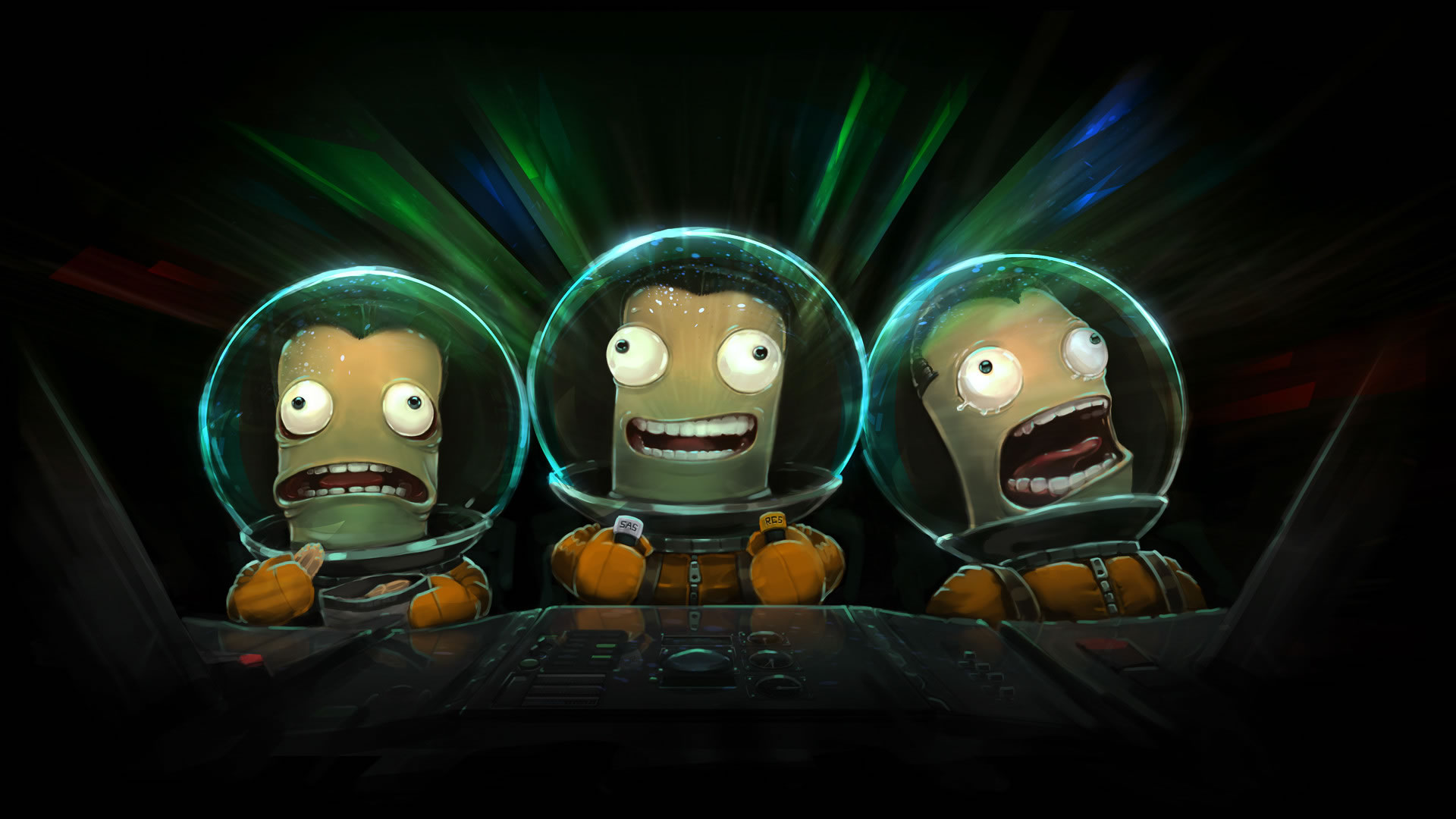 Kerbal Space Program: Kerbal Space Program 2 Cinematic Trailer