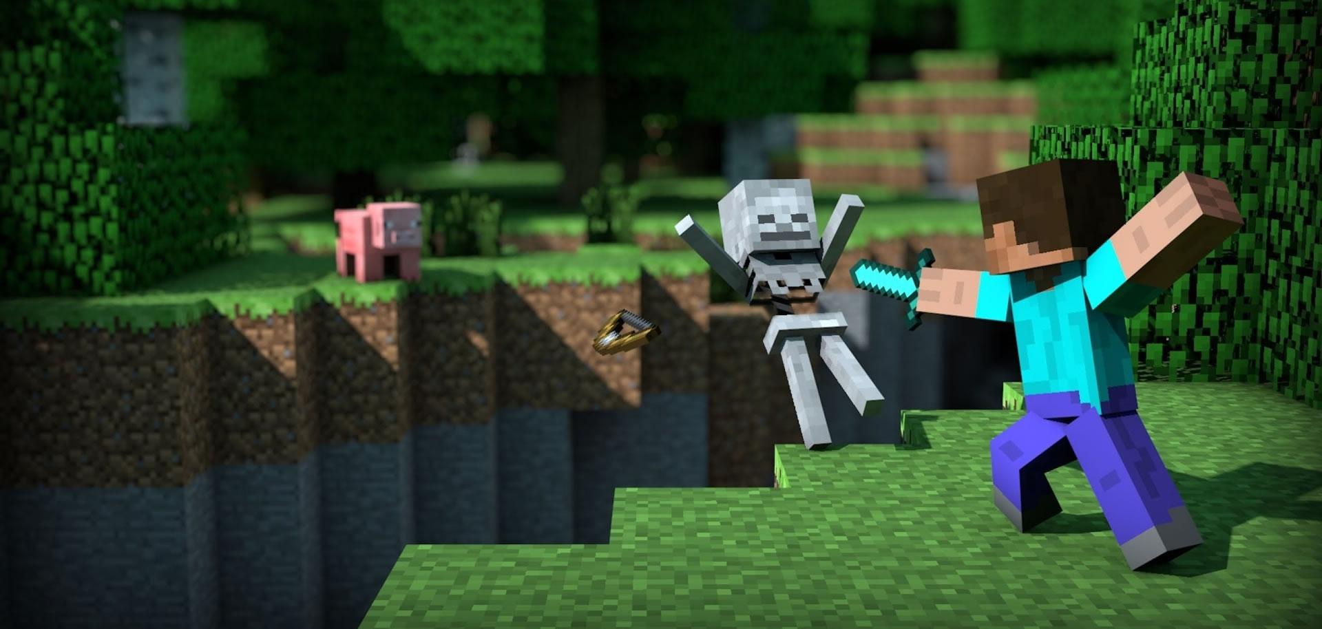 Minecraft: Realms Plus: подписочный сервис Minecraft
