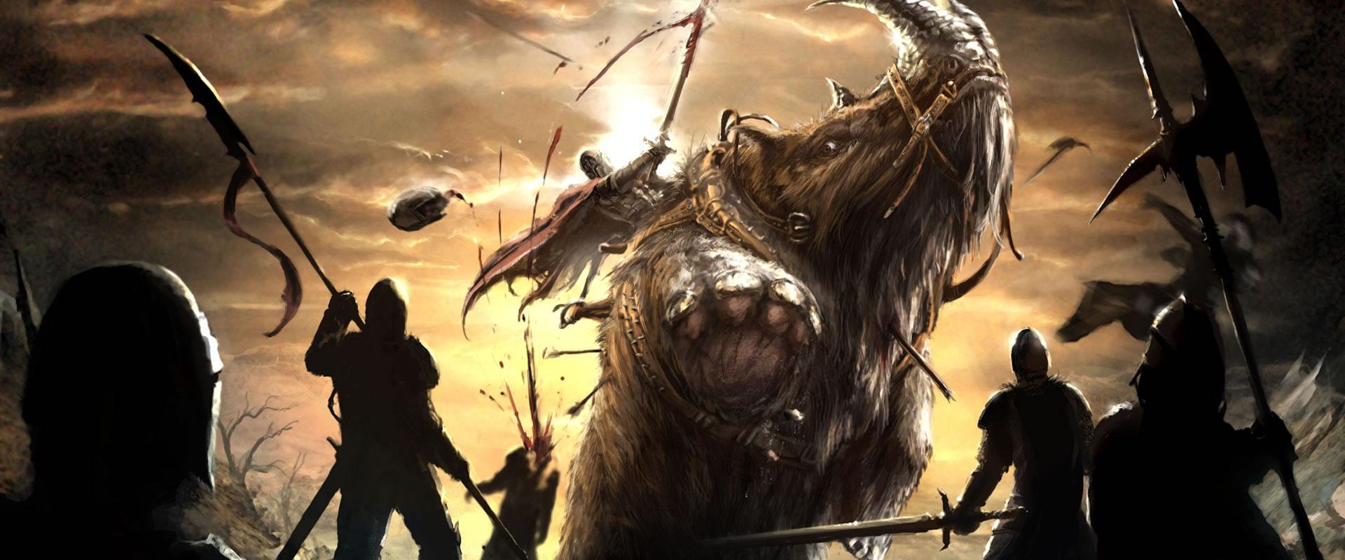 Mortal Online: Mortal Online. Sarducca!