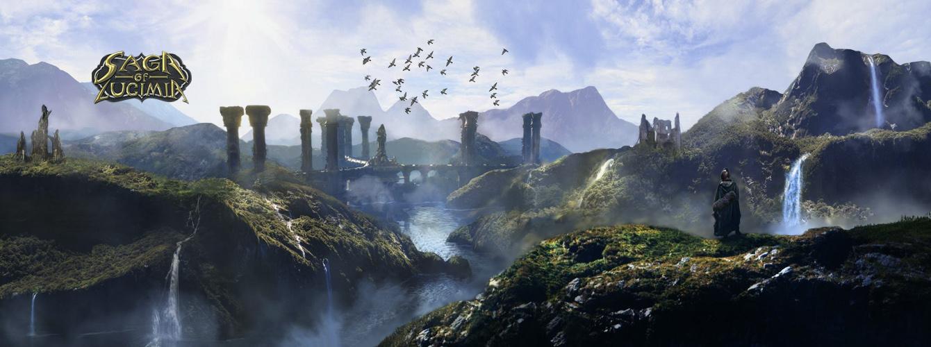 Saga of Lucimia: Release #12: Квестовая система