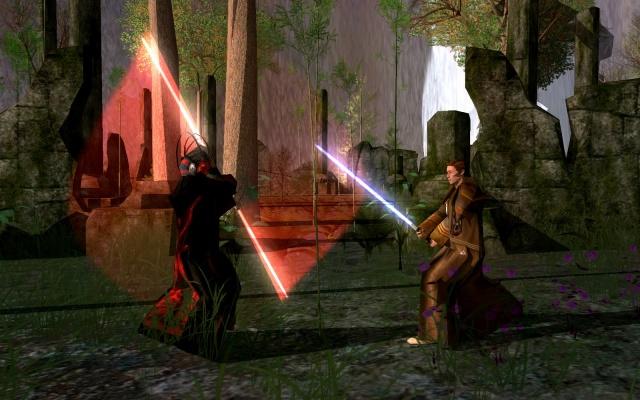 Star Wars Galaxies: SWG: От старта к крушению (часть 3)