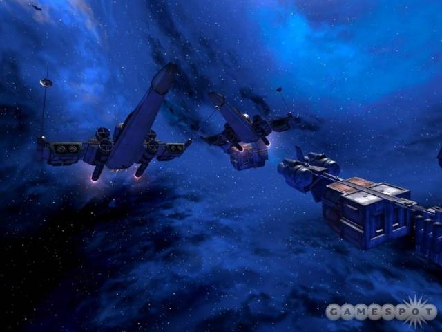 Star Wars Galaxies: SWG: От старта к крушению (часть 2)