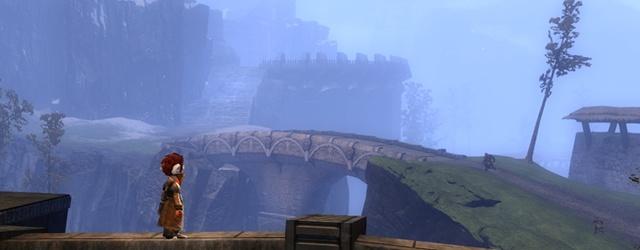 Guild Wars 2: Военное ремесло