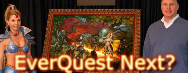 EverQuest Next: Юрьев День