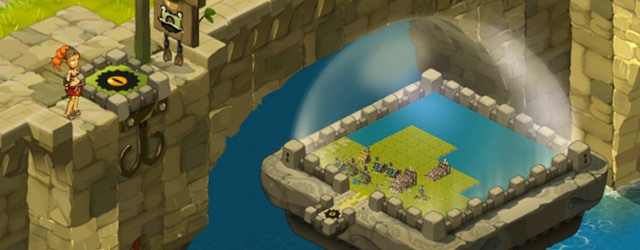 Wakfu: Haven Worlds