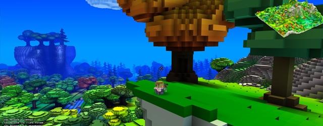 Cube World: Cube World