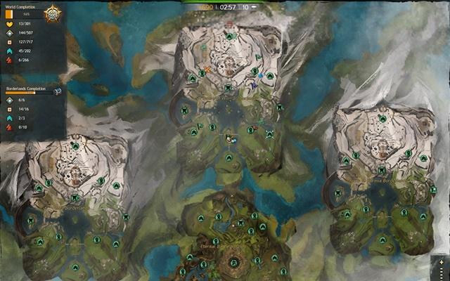 Guild Wars 2: О спорт, ты вот