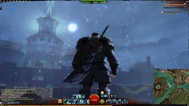 Guild Wars 2: GW2: Кажется странным, что мы не замечали этого раньше