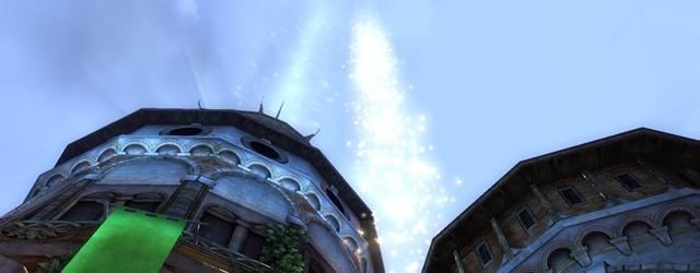Guild Wars 2: GW2: Орбы в сторону