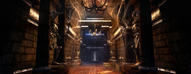 DarkFall: DFUW: Интервью с разработчиками Unholy Wars