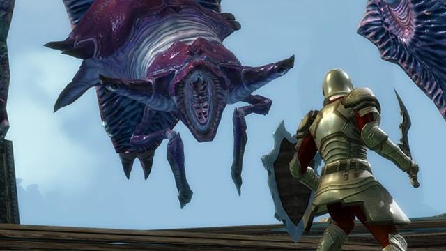 Guild Wars 2: GW2: Где ж вы такую гадость находите?