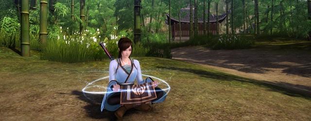 Легенды Кунг-Фу: под елкой