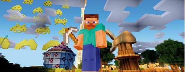 Кукловоды: Minecraft: Создание Майнкрафт -- часть первая