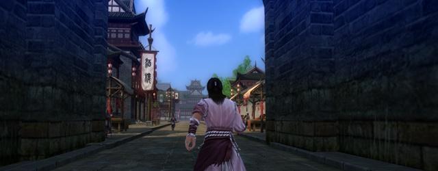 Легенды Кунг-Фу: AoW: Кнопка-чайник