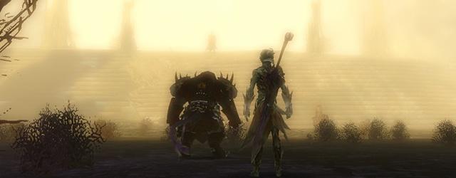 Guild Wars 2: GW2: Ближайшие планы