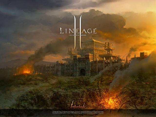 Lineage II: LA2: Interlude