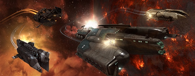 EVE-online: EVE: Retribution