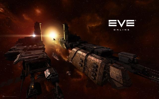EVE-online: EVE: Зайцы и черепаха
