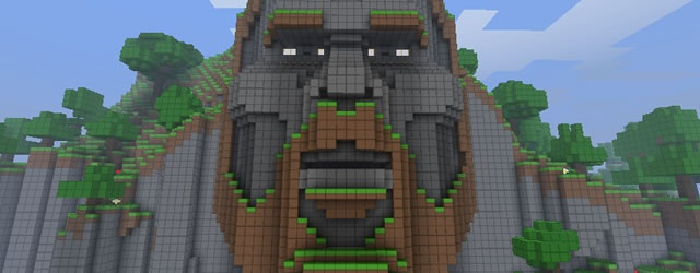 Minecraft: MC: Создание Mojang