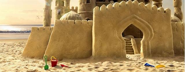 Дом Восходящего Солнца: Gamedev: Игры с песком