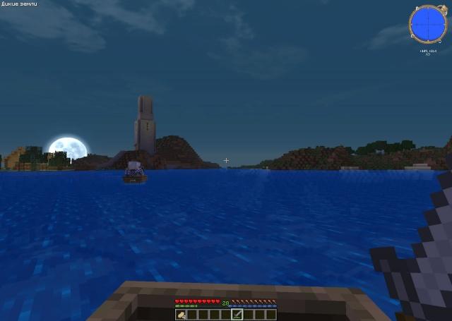 Minecraft: А Little More Blocks