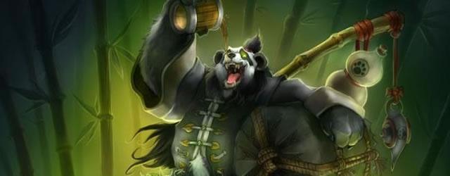 World of Warcraft: WoW: Найди пиво. Спаси Пиво.