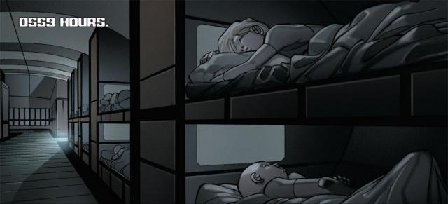 Игры Разума: Игра Эндера: Однозначный рецепт победы -- не спать