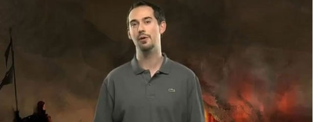 Guild Wars 2: GW2: Колина правда -- часть 2