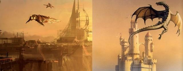 Блог им. Avicorn: Фэнтези или научная фантастика?