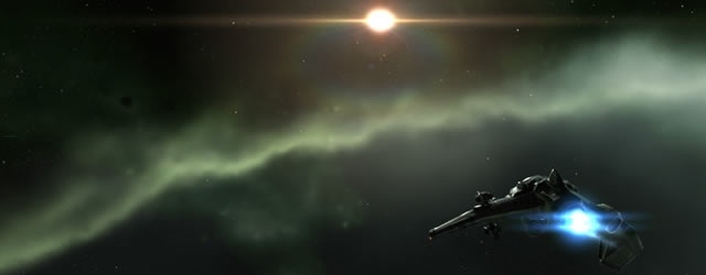 EVE-online: EVE: Death Race