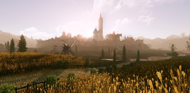 Archeage: Для кого огороды городим?