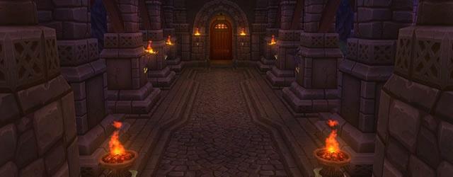 Аллоды Онлайн: AO: Dungeon Keeper