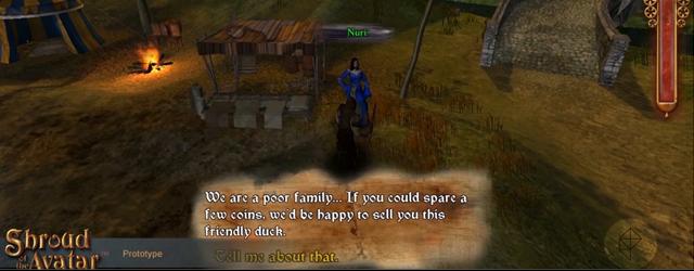 Дом Восходящего Солнца: Купите нашу утку