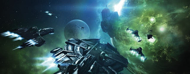 EVE-online: Ситуация вокруг Caldari Prime: линия Gallente