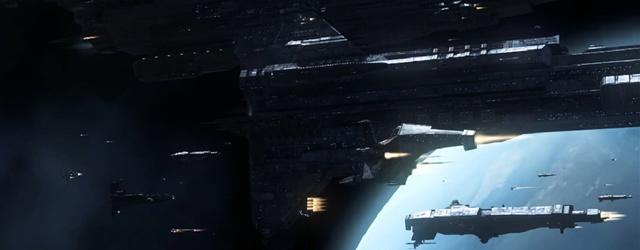 EVE-online: Ситуация вокруг Caldari Prime