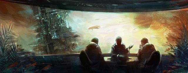 EVE-online: Ситуация вокруг Caldari Prime: линия Caldari