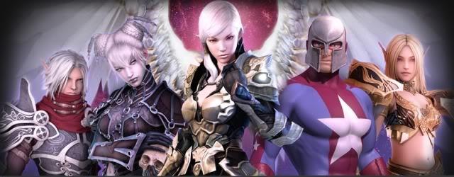 MMO-индустрия: Gamedev: Ступеньки NCSoft