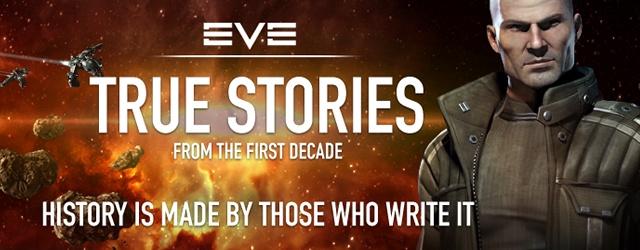 EVE-online: EVE: True Story Bro