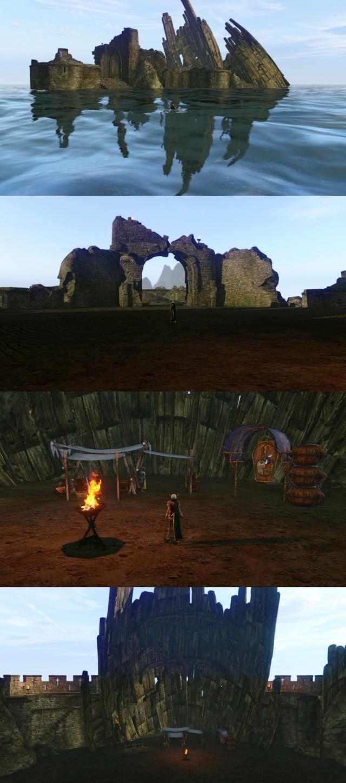 Archeage: На странных берегах