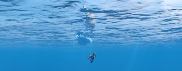 Archeage: Открытки с моря