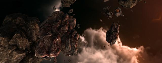 EVE-online: Новые игровые прототипы майнинга?