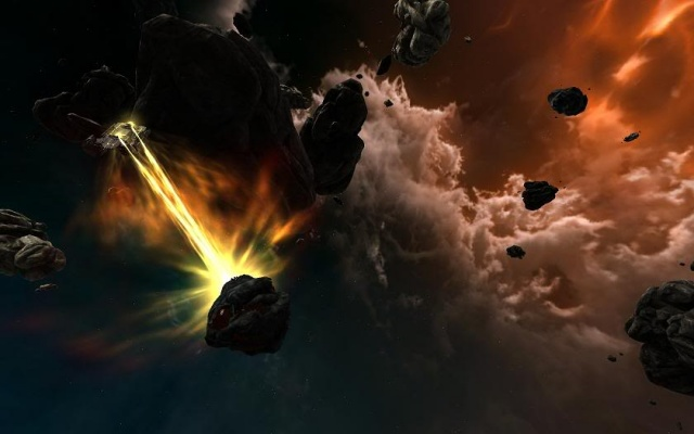 EVE-online: Пепел Империи