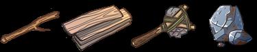 TUG: Гильдии, Интриги, Сообщества, Заговоры и Другие Классные Штуки