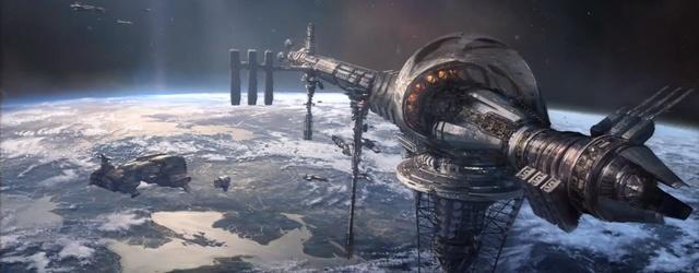 EVE Online: EVE-online: CCP LeKjart: о связи вселенных EVE и DUST