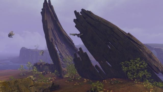 Archeage: Строго на север