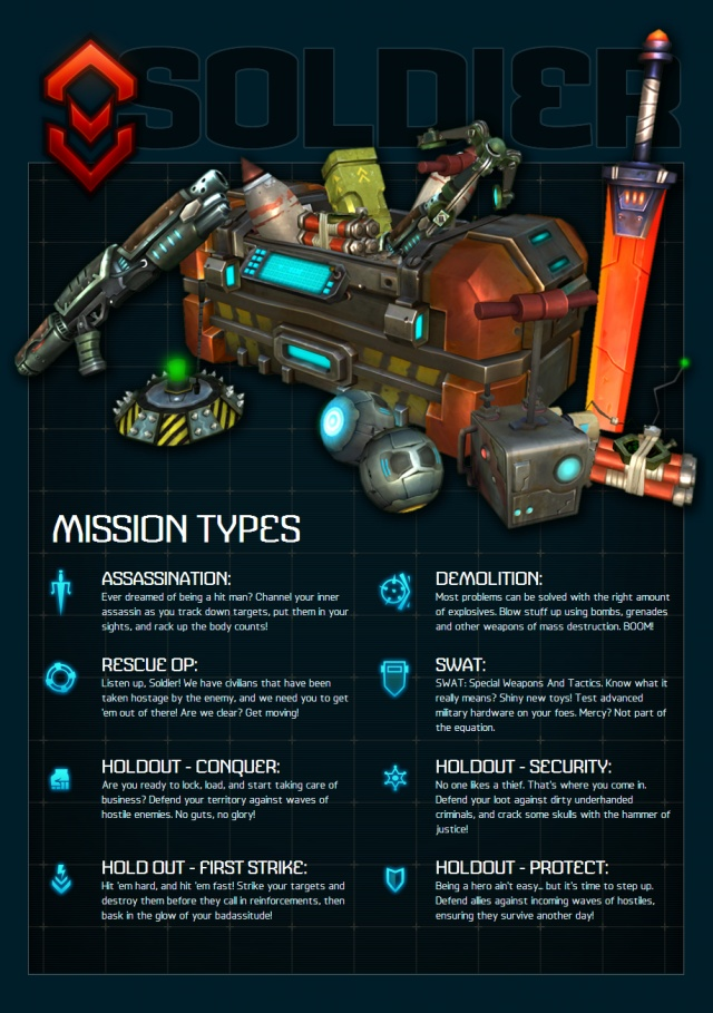 WildStar: Blog by Atron: Перекрестки