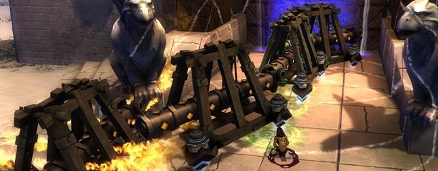 Guild Wars 2: Три миллиона копий и рост интереса к WvW